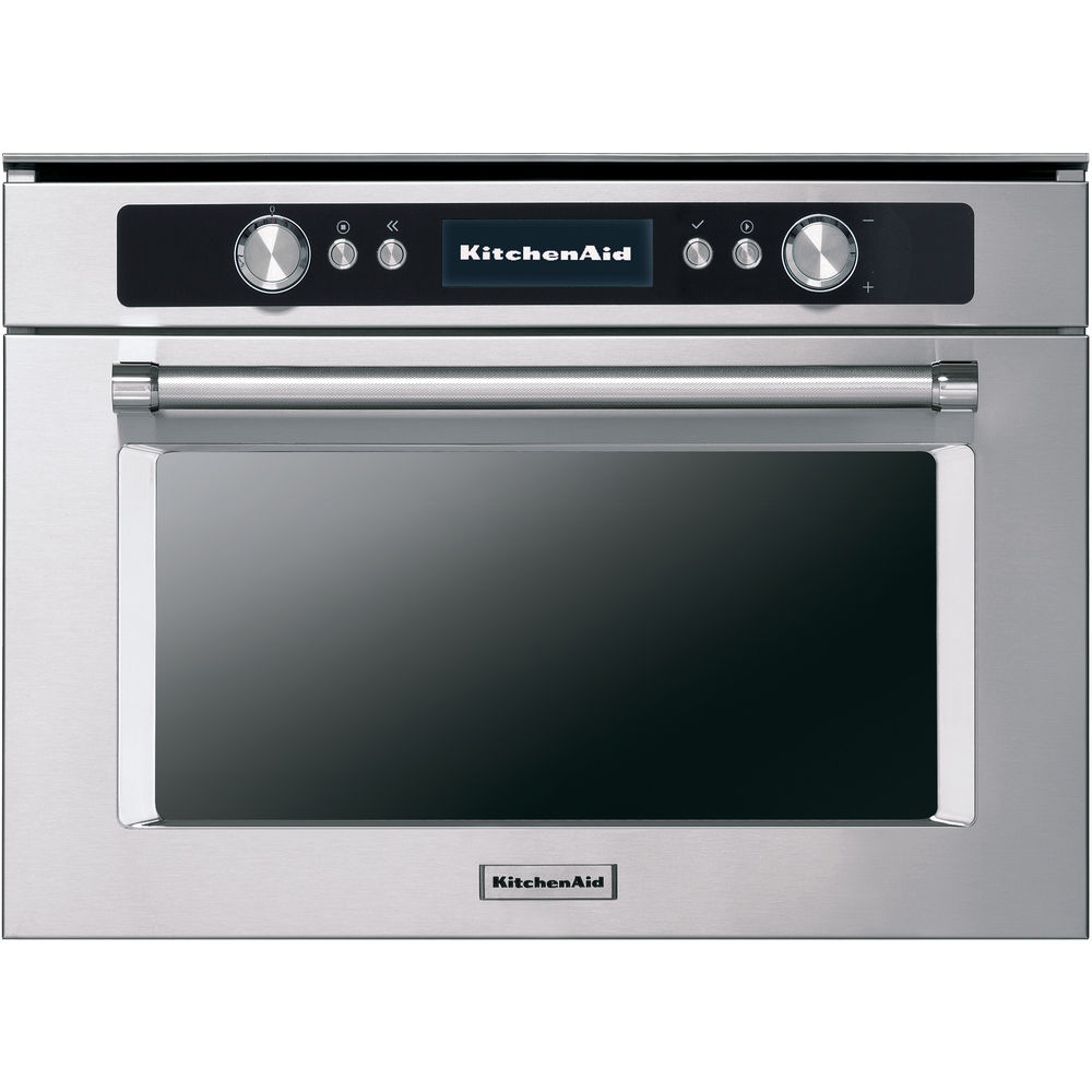 Пароварка KITCHENAID - KOQCX 45600 45 СМ Комби