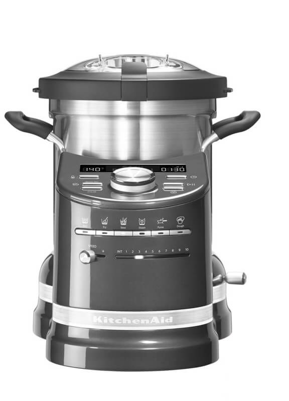 Кулинарный процессор KITCHENAID - Artisan 5KCF0103EMS