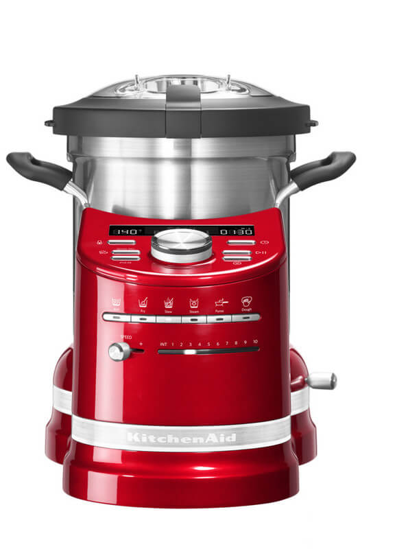 Кулинарный процессор KITCHENAID -  Artisan 5KCF0103EER