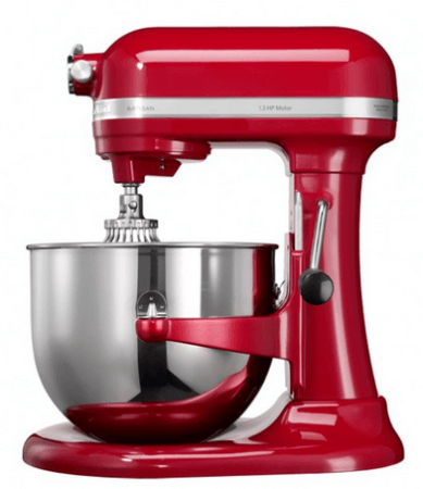 Миксер KITCHENAID -  Artisan 5KSM7580XEER