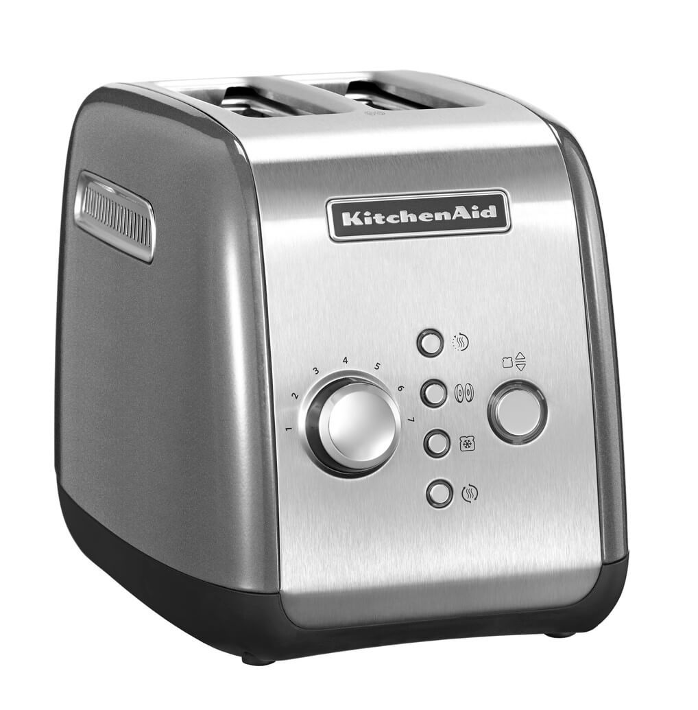 Тостер KITCHENAID - 5KMT221ECU