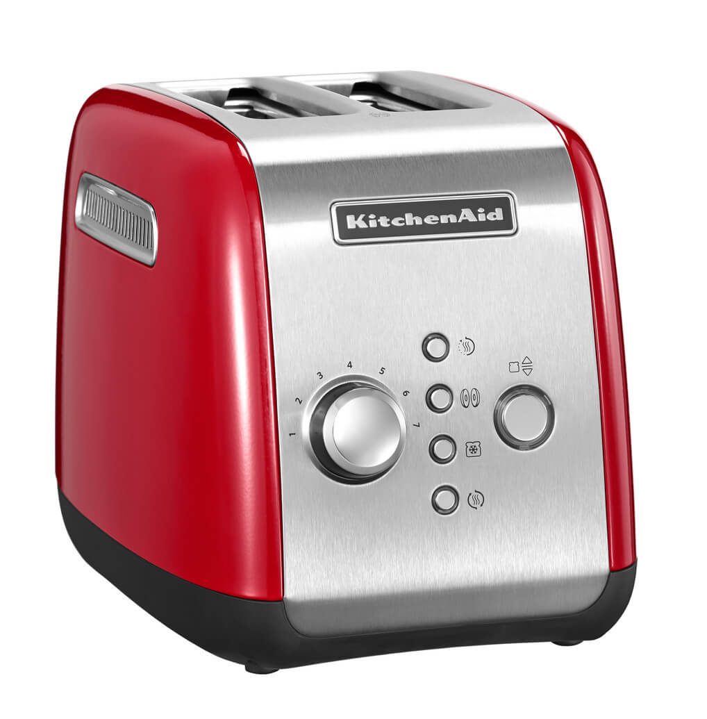 Тостер KITCHENAID - 5KMT221EER