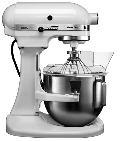 Миксер KITCHENAID -  5KPM5EWH