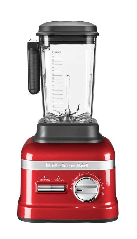 Блендер KITCHENAID - БЛЕНДЕР ARTISAN POWER KITCHENAID, КРАСНЫЙ, 5KSB7068EER