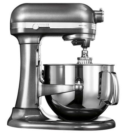 Миксер KITCHENAID -  Artisan 5KSM7580XEMS