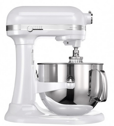 Миксер KITCHENAID -  Artisan 5KSM7580XEFP