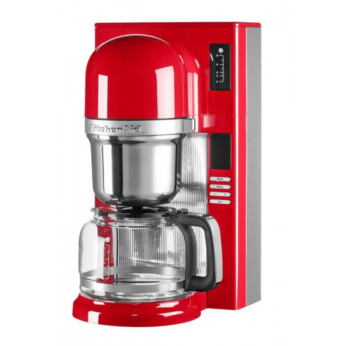 Кофемашина KITCHENAID - 5KCM0802EER