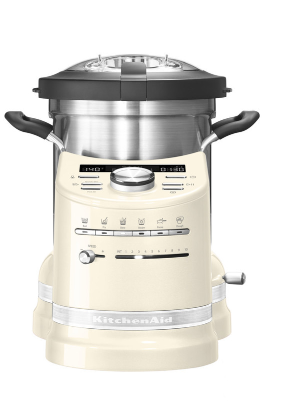 Кулинарный процессор KITCHENAID - Artisan 5KCF0103EAC