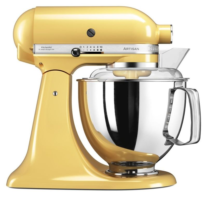 Миксер KITCHENAID -  5KSM175PSEMY