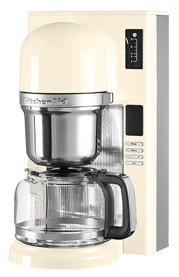 Кофемашина KITCHENAID - 5KCM0802EAC