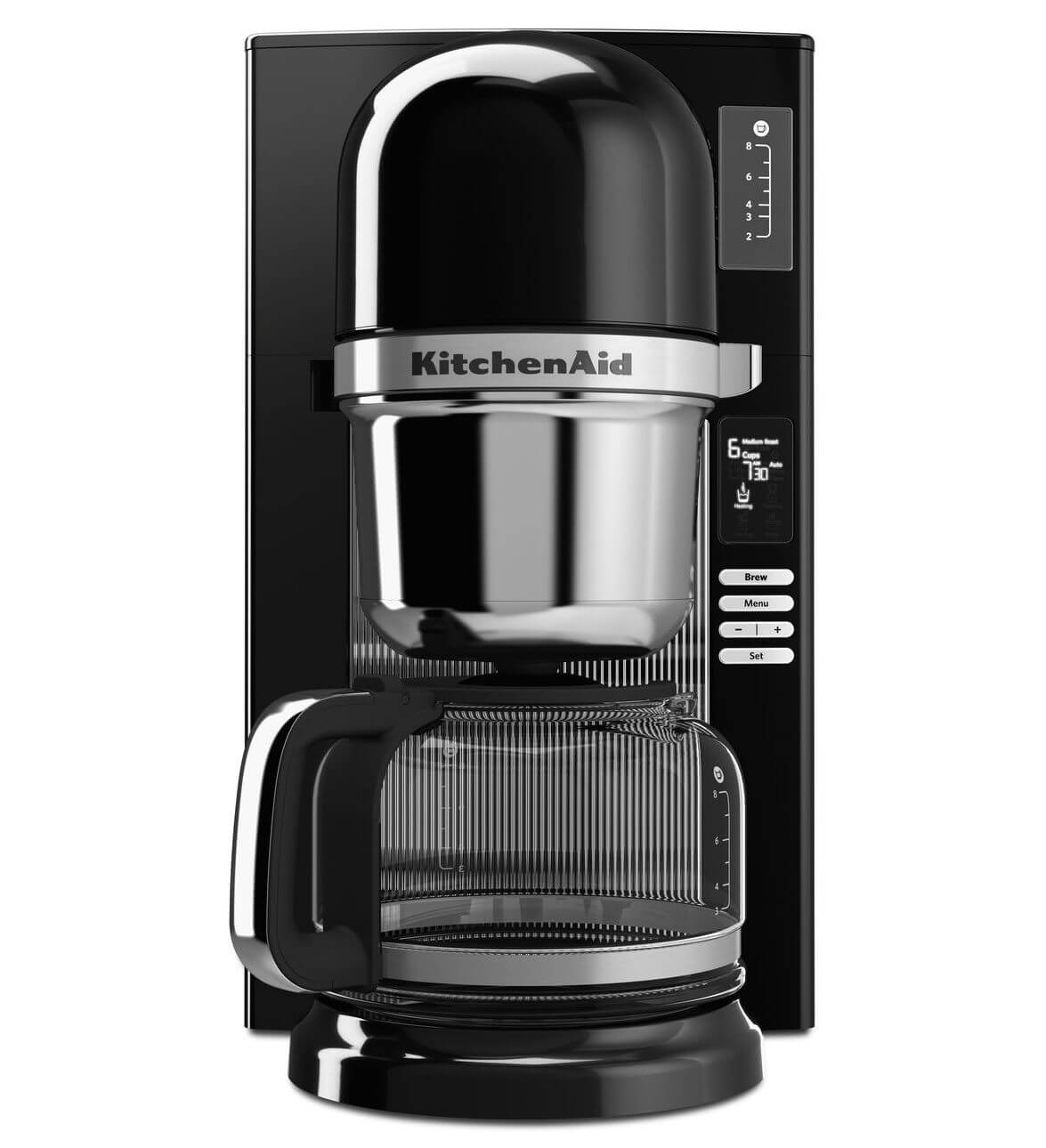 Кофемашина KITCHENAID - 5KCM0802EOB