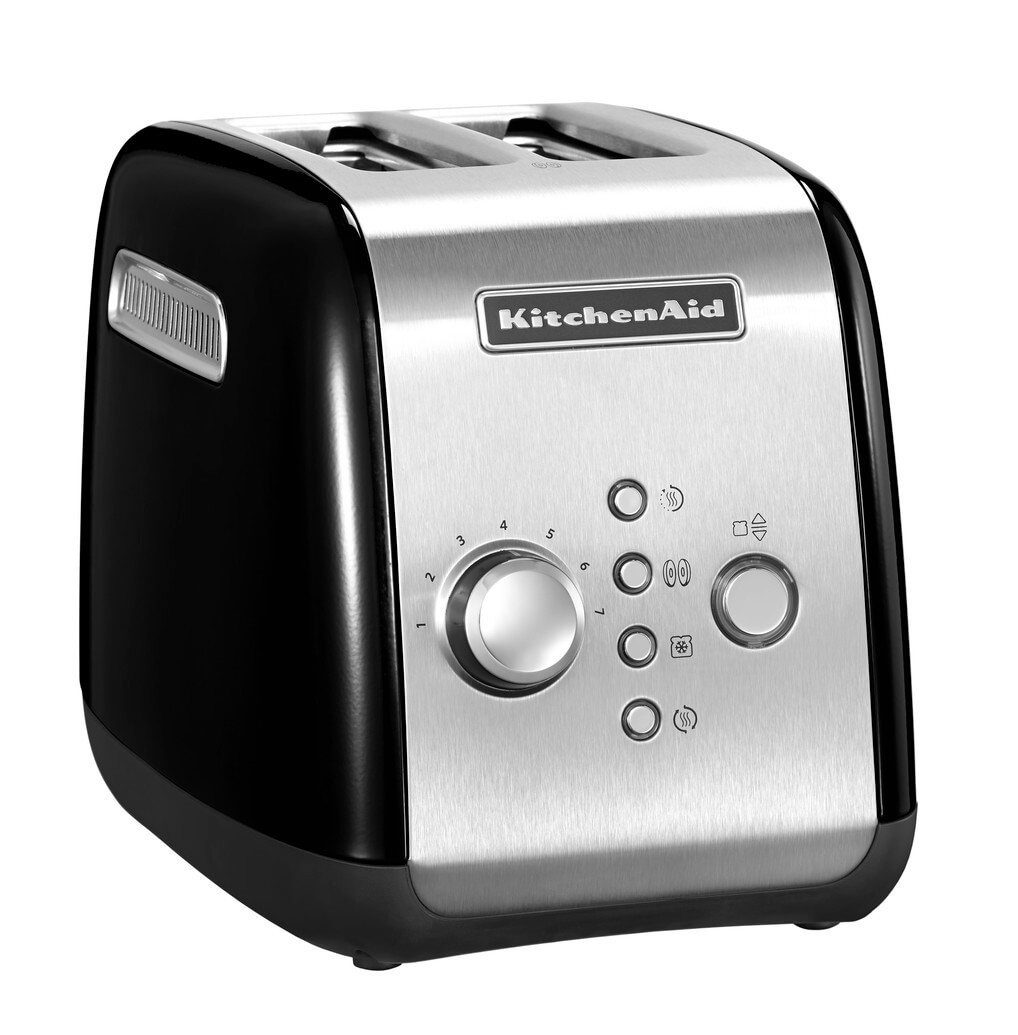 Тостер KITCHENAID - 5KMT221EOB